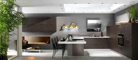 Modern Kitchen Spirit 1